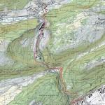 Biel-Péry Route